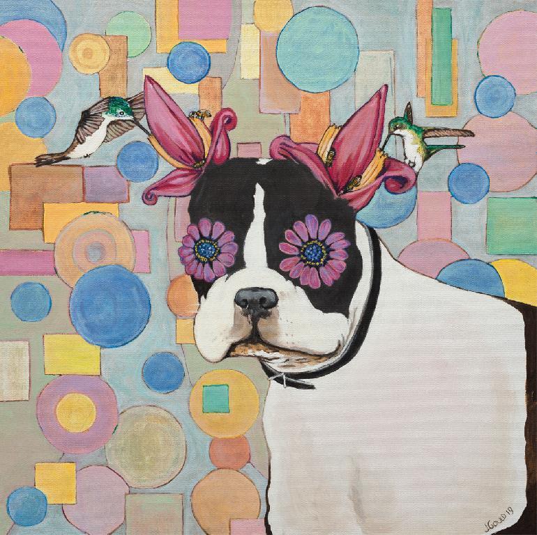 Jeff Gould Art