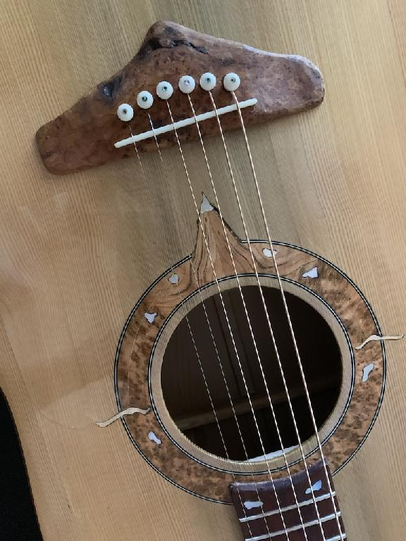 BassRock Guitars
